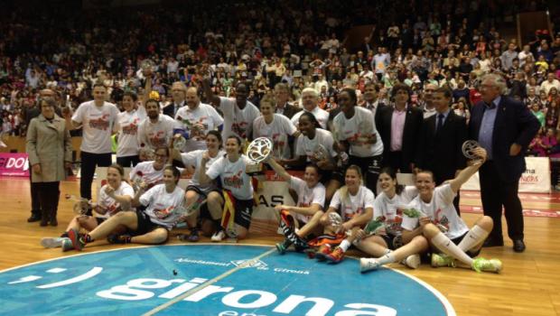 girona champions