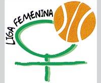 Liga Femenina 2008-2009 Schedule