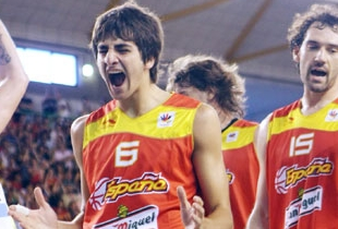 Ricky Rubio NBA Draft 2009?