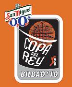 Copa de Rey 2010 Match ups