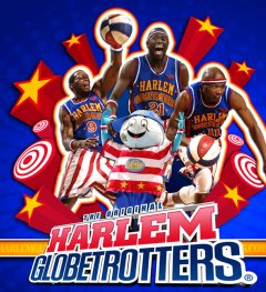 Harlem Globetrotters Spanish Tour 2010