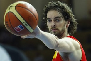 Confirmed: Pau Gasol Will Not Play In World Championships Turkey