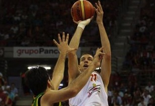 Spain Claims Logroño Tournament By Defeating Brazil 84-68