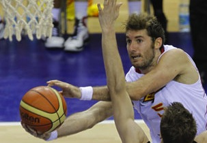 Rudy Fernandez Signs 3 Years With Real Madrid