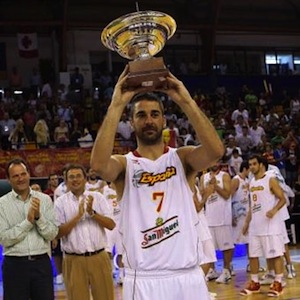 Spain Mens National Team Crowned Winner of Tournament