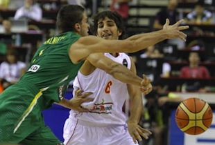 Spain Shocked Again In WC Loses To Lithuania 73-76