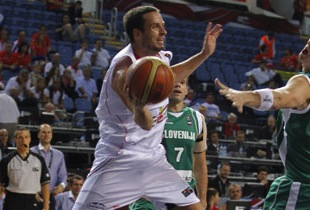 Spain Will Fight For 5th Place Spot After Win Over Slovenia 97-80