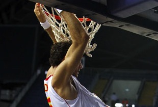 Spain Men Finishes 6th Place With Loss To Argentina 81-86