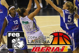 Watch Copa de la Reina 2011 Live Broadcast