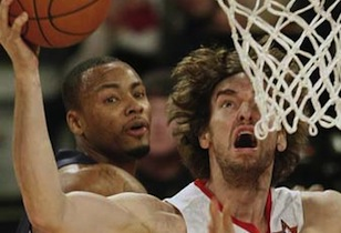 Pau Gasol All-Star 2011 – 4th Appearance