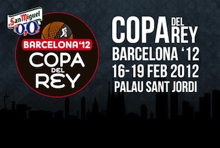 Kings Cup (Copa del Rey) Schedule Out!