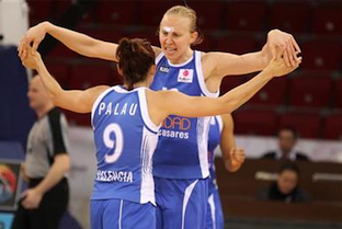 Ros Casares Euroleague Finalist, While Rivas Ecopolis Decided Today Against Fenerbahce