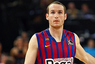 FC Barcelona Wins at the Buzzer To Win the first Game of the Series 81-80