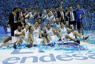 Real Madrid Wins 2012 Supercopa After 27 Years
