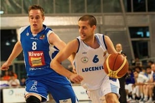 Lucentum Alicante Returns To ACB with Playoffs Win Over River Andorra