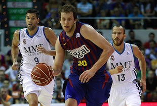 Read Madrid vs Barcelona ACB Finals Schedule 2013
