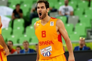 Spain Bounces Back With A Huge 82-56 Win Over Finland In EuroBasket Men 2013 Second Round