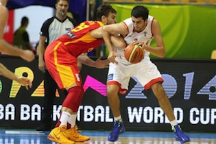 Spain Shows No Mercy, Blows Out Poland 89-53 In EuroBasket Men 2013