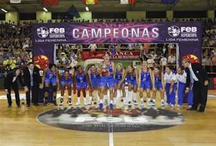 Avenidas Wins Supercup In Epic Game Over Rivas Ecópolis