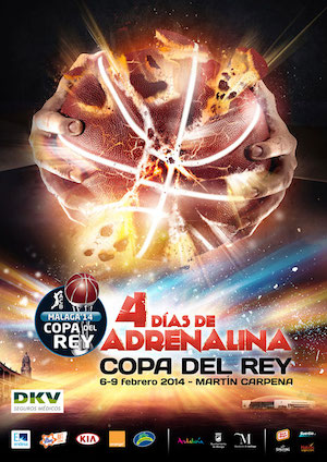 2014 Copa de Rey (Kings Cup) Schedule & Tickets