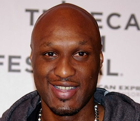 Confirmed: Lamar Odom To Sign with Saskia Baskonia Vitoria