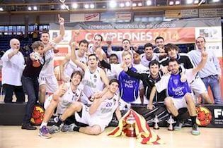 CB Prat Wins Copa Adecco Plata 83-79 Over Fuenlabrada