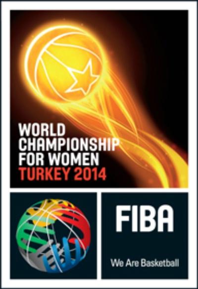 2014 Turkey World Women Championship Schedule