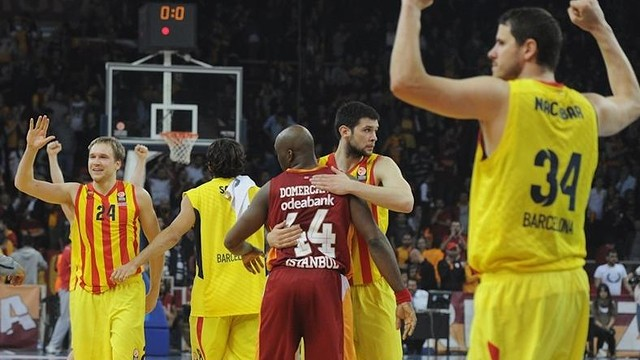 FC Barcelona Off To Euroleague Final Four While Real Madrid One Win Away