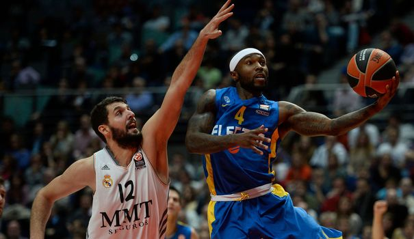 Real Madrid Loses In Overtime 86-98 To Maccabi in Euroleague Finals