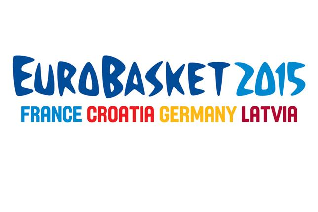 Eurobasket France 2015 Group Draw, Spain in Group B