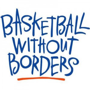 NBA Basketball Without Borders in Canaria, Spain