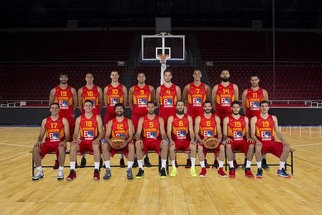 Spain Eurobasket 2015 Schedule