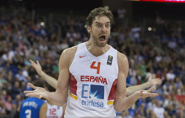 Spain Defeated By Italy and Forced to Win Next Games To Avoid Elimination