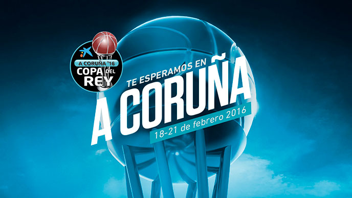 Copa del Rey (Kings Cup) 2016 Schedule