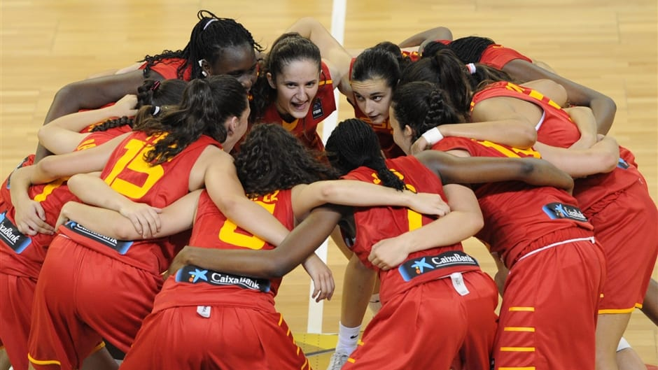Zaragoza will host 2016 FIBA U17 World Championships