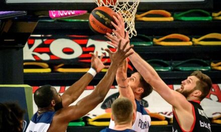 Dragic explodes as Baskonia's scorer in the derby against …