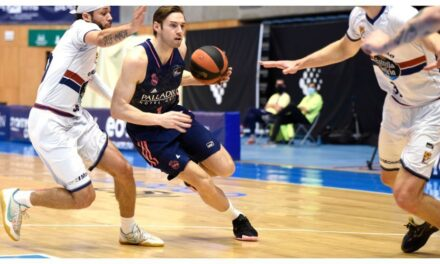 Real Madrid remains intractable in the Endesa League and conquered …