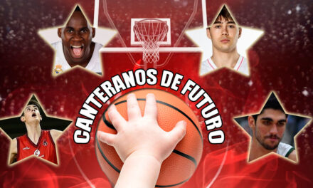 The future of Spanish basketball, in good hands: discover …