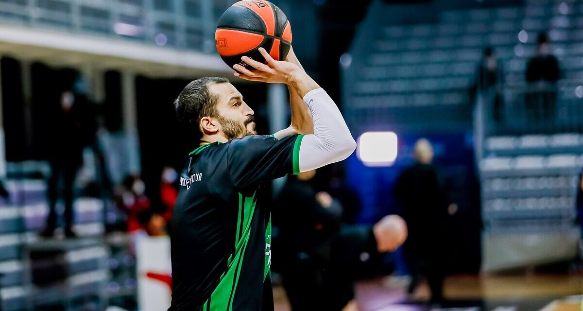 """Pau Ribas: """"I have nothing to reproach myself, I am very happy to return home"""""""