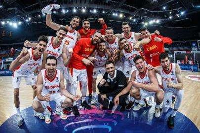 78-73: Spain closes the 'windows' with another excellent victory …