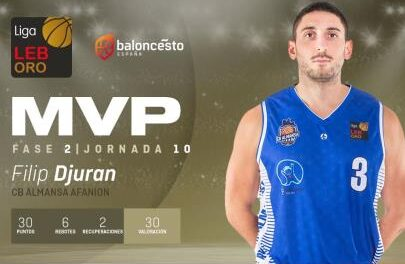 FJ.10: Filip Djuran and the duplicity of an MVP willing to reign alone
