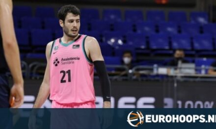 Abrines leads Barcelona to victory over Valencia