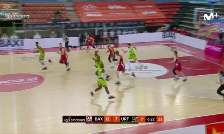 Manresa does not give up to Fuenla and continues to dream of the Pl …