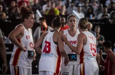 FIBA confirms the schedules of the 3×3 Pre-Olympic Games in Austria