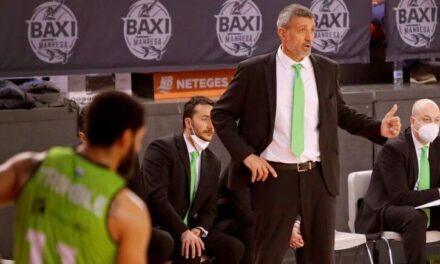 Javi Juárez stops being Fuenla's coach and is replaced by Rav …
