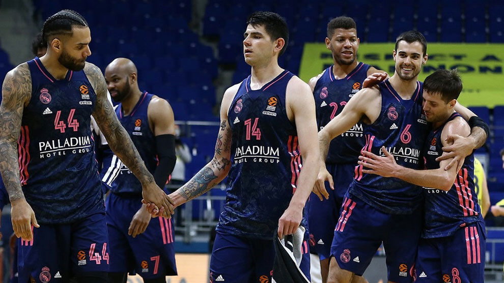 Gabriel Deck leaves Real Madrid to play for the Thunder d …