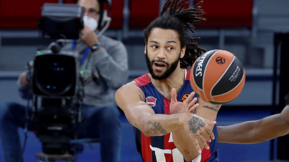 The NBA once again crosses the path of Real Madrid … and d …