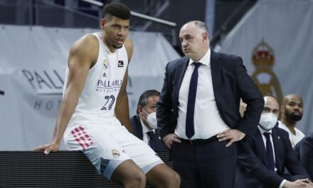 Real Madrid rule out that Tavares suffers a serious injury