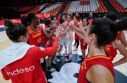 Eurobasket Women 2021: Spain, France, Serbia and Belgium, …