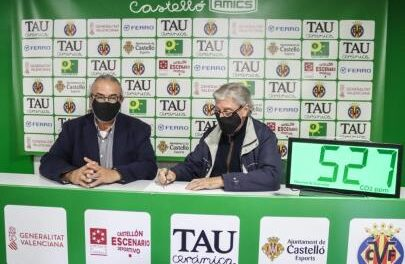 TAU Castelló becomes a safer club thanks to …